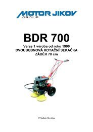 BDR700_v1-1990+ - motor jikov group
