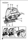 KS900E KS900EL - Black & Decker - Page 2