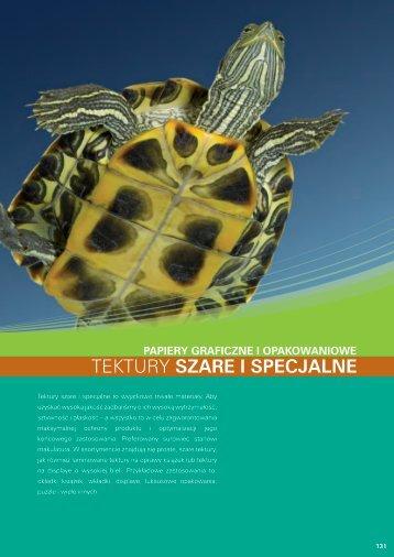 Tektury szare i specjalne (PDF 1638 kB) - Europapier