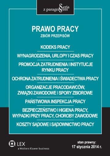 uwzględnia zmiany - Księgarnia Internetowa profinfo.pl