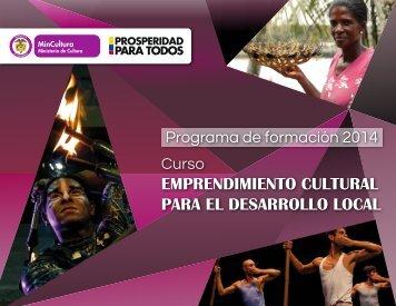 Programa de formación 2014 MinCultura FEB 10-14 (RGB)