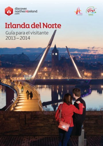Irlanda del Norte - Discover Northern Ireland