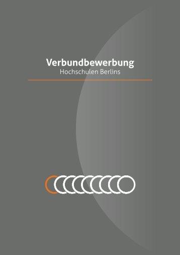 Verbundbewerbung - Der Deutsche Olympische Sportbund