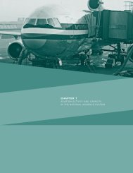 Chapter 1 - Aviation Activity and Capacity of NAS - Air ...