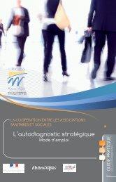 L'autodiagnostic stratégique - Uniopss