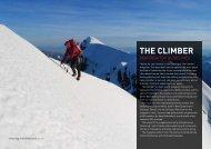 CONTrIbuTOr guIdelINes - New Zealand Alpine Club