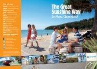 Find out more... - Destination Queensland