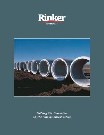 6-0684 Rinker Brochure HC404 - Rinker Materials