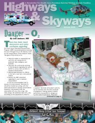 Danger– O2 - Children's Mercy Hospitals and Clinics