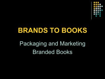 The Packaged Book - Stanford PubCourse 09 - home