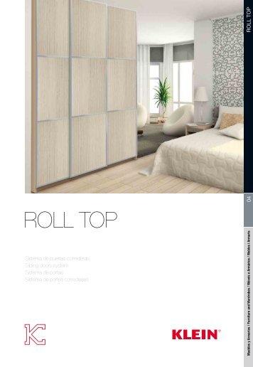 roll ToP - Klein Ibérica