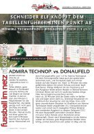 fussball im netz -Ausgabe 2014 März Woche 14/1 Nr.4 - Page 6