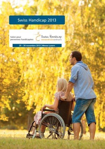 Swiss Handicap 2013