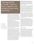 HP services solution for security management - HP OpenView - Page 4