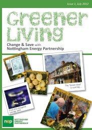 Flyer 2 - Nottingham Energy Partnership