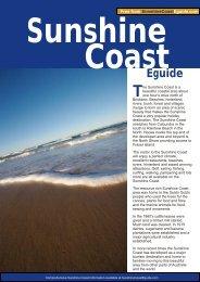 Sunshine Coast - Australia Travel Guide
