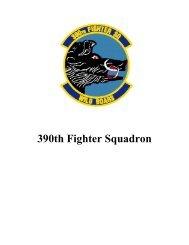 390th Fighter Squadron