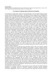 LA DIGITAL LIBRARY DELLE RIVISTE FUTURISTE - Catalogo ...