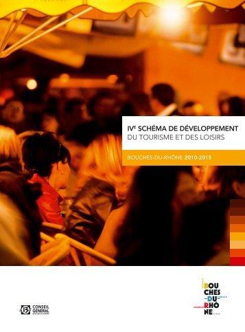 ive schéma de développement du tourisme et des loisirs - Accueil ...