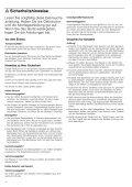 Einbaubackofen HBA23B2.0 - Moebelplus GmbH - Seite 4