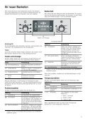 Einbaubackofen HBA23B2.0 - Moebelplus GmbH - Seite 5
