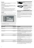 Einbaubackofen HBA23B2.0 - Moebelplus GmbH - Seite 6