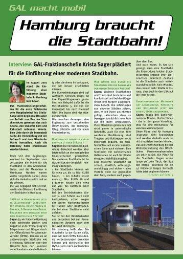 GAL macht mobil1.pdf - Hamburger Illustrierte Archiv
