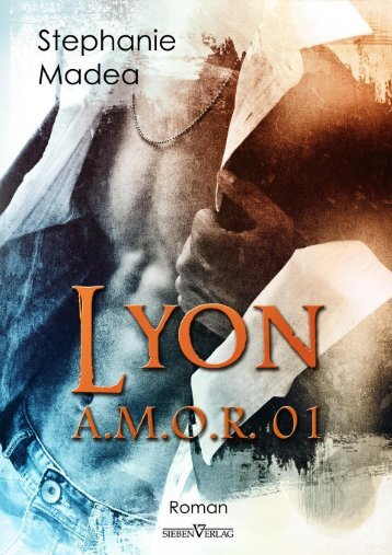 Lyon - Sieben Verlag