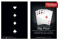 Big Four - Casinos Austria