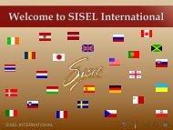 Welcome to SISEL International - SISEL International, LLC.