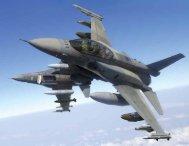 F-16 Product Card - Lockheed Martin