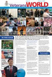 PDF Version - Veterans Agency