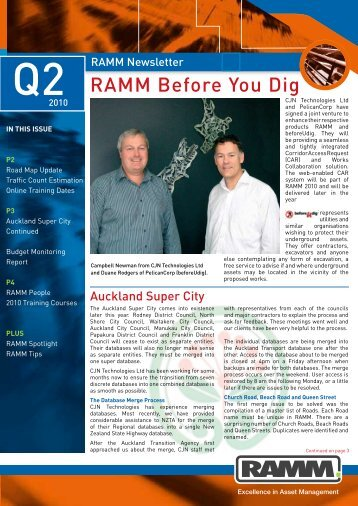 2010 Q2 - CJN Technologies