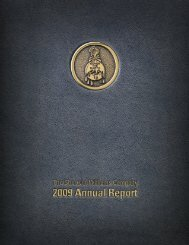 2009 Annual Report - Investor Relations - Sherwin-Williams