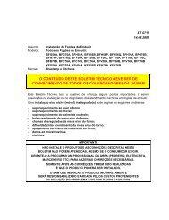 bt718 - Portal do Eletrodoméstico