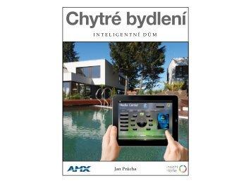 Stáhněte si publikaci Chytré bydlení ve formátu PDF - Insight Home
