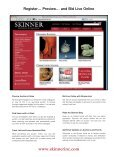 Fine Prints & Photography - Skinner - Page 4