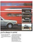 The 1984 Volvo 240 Saloons - Page 7