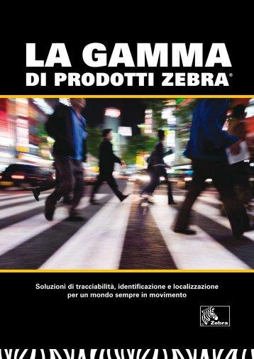 di prodotti Zebra® - Scansource-zebra.eu