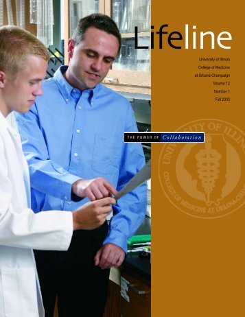 Complete - College of Medicine - University of Illinois at Urbana ...
