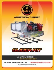 glider kits - CET Fire Pumps MFG