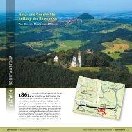 natur und geschichte entlang der remsbahn 3 -Löw ... - Auf-Reisen.de