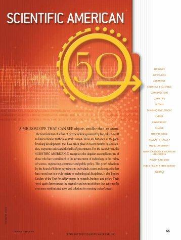 download pdf - Lieber Research Group - Harvard University