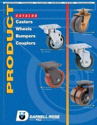 Darnell-Rose Product Catalog 2000 - Acorn Industrial Products Co