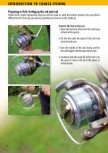 Catalogues2013_files/Introduction to Coarse Fishing.pdf - Browning ... - Page 6
