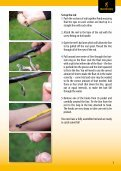 Catalogues2013_files/Introduction to Coarse Fishing.pdf - Browning ... - Page 7