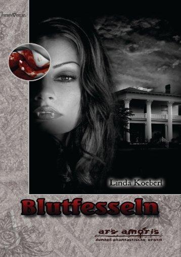 Blutfesseln - Sieben Verlag