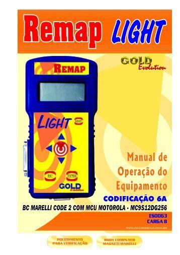 Remap LIGHT