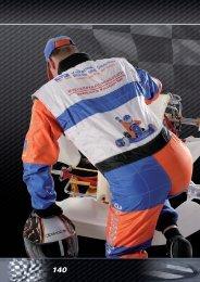 141 - D&M Motorsport Gmbh