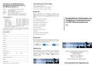 Anmeldeformular downloaden - Akademie der Ingenieure AkadIng ...